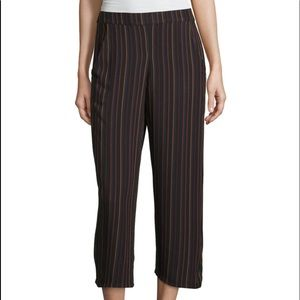 ⭐️High rise striped pants